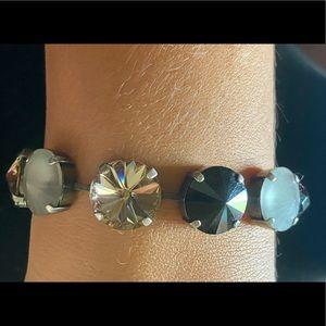 "Sabika ""Cityscape"" 2014 Collection Bracelet"